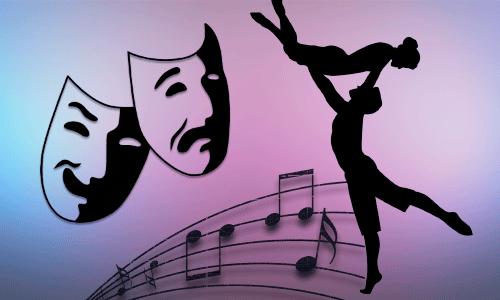 Bachillerato de Artes Escénicas, Música y Danza